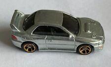 Unspun Hot Wheels '98 Subaru Impreza 22B STI-Version