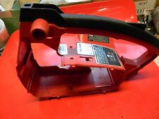 HOMELITE XL CHAINSAW HANDLE FRAME    -----   BOX 993A