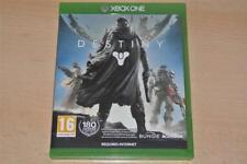 Jeux vidéo anglais Destiny pour Microsoft Xbox One