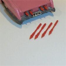 Dinky Plastic Diecast Vehicles