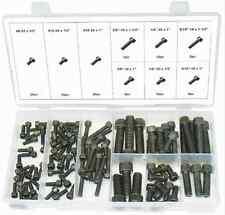 Swordfish 31410 - 106pc SAE/imperial Allen Socket Head Cap Set Screw Assortment