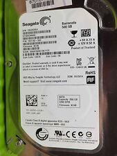 500 GB Seagate st500dm002 | P/N 1bd142-502 | kc48 | tk | TVRDI Disk