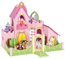 Le Toy Van Three Wishes Castle