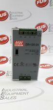 Mean Well DR-120-24 Power Supply - Unused