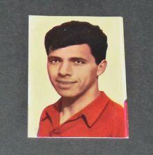 #215 FIGUEROA SANTIAGO WANDERERS CHILE SICKER PANINI FOOTBALL 1966 ENGLAND 66