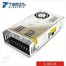 320W 36V 8.9A Single Output Switching power supply