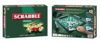 Original Scrabble Board Game Family Game Kids Educational