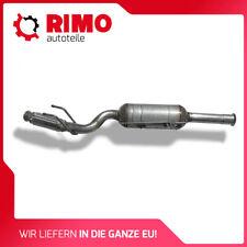 Peugeot 807 2.0 HDI (ab 2010) Dieselpartikelfilter DPF OE 1440013780 1606438980