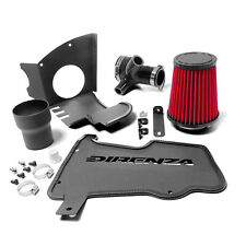 DIRENZA COLD AIR INDUCTION SPORT INTAKE FILTER KIT FOR PEUGEOT 207 GTI 06-14