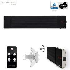 TROTEC Dunkelstrahler IRD 1200 | Heizstrahler Heizer Terrassenstrahler Heizung
