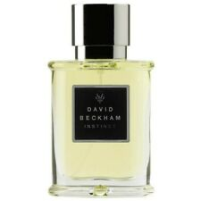 DAVID BECKHAM INSTINCT 75ML EDT TESTER MEN