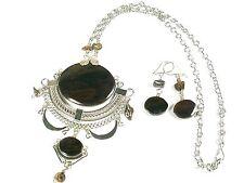 Tigers Eye South American Jewellery Sets