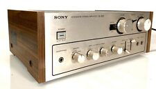 Retro 1970s Vintage HIFI AMP Sony TA-2650 Integrated Stereo Amplifier