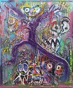 Listed artist - Kevin Samuel Murphy - 1969