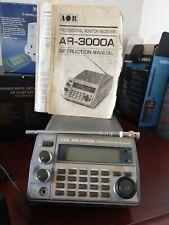 AOR AR300A RADIO SCANNER