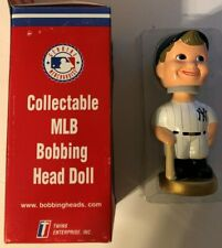 NEW YORK YANKEES MLB BASEBALL VINTAGE BOBBLE BOBBINGHEAD PLAYER DOLL MINT