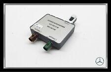 MERCEDES ANTENNA SPLITTER GPS ADAPTER AMPLIFIER 07-13 S550 S600 OEM 2218203789