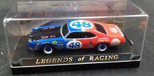 LEGENDS OF RACING 1:43 SCALE JAMES HYLTON #48 1971 MERCURY CYCLONE Pop Kola