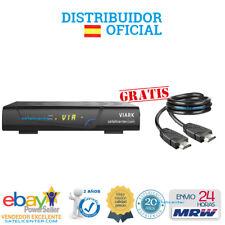 SINTONIZADOR  VIARK COMBO SUSTITUTO QVIART COMBO + CABLE HDMI MRW 24H