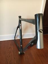 Carrera Karma Full Carbon Frame With Fork