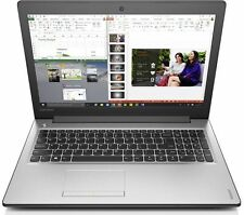 "Lenovo IdeaPad 310-15ISK Intel Core i3 4GB 1TB Windows 10 15.6"" Laptop (391394)"
