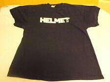 1997 HELMET Aftertaste The Bands Last Tour Concert XL T Shirt