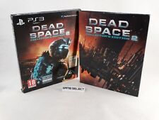 DEAD SPACE 2 COLLECTOR'S EDITION SONY PS3 PLAYSTATION 3 PAL ITALIANO COMPLETO