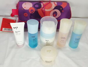 Boots No7 Make up Bag Brand new with tags & more