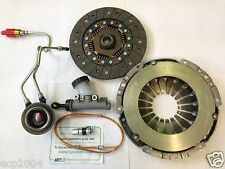 CLUTCH KIT ROVER 75 MG ZT 4 PART KIT 2.5 KV6 PETROL INCL TAZU MASTER BORG & BECK