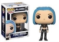 Alias - Sydney Bristow #2 - Funko Pop! Television: (2017, Toy New)