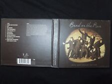 COFFRET 2 CD BAND ON THE RUN / 25 TH ANNIVERSARY /