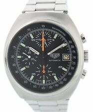 Heuer Lemania 5100 Automatic Chronograph 510.500