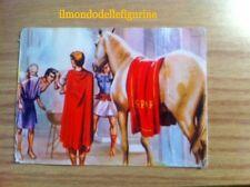 Figurina N. 72 - I GRANDI DELLA STORIA - Stravaganze di Caligola