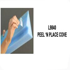 24' Round Aboveground Swimming Pool Peel & Stick Cove Kit 19 Pcs.