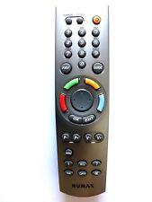 HUMAX TV REMOTE CONTROL