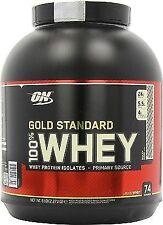 Optimum Nutrition Gold Standard 100 Whey High Quality Protein Powder 2 27kg Rocky Road