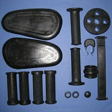 BMW R26 R27 Complete Rubber Set