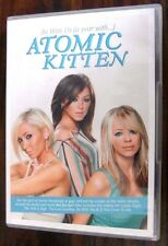 Be With Us (a year with...) Atomic Kitten [DVD] By Atomic Kitten