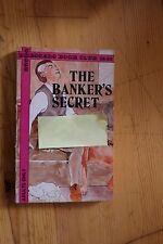 Roman Erotique Anglais The Banker's Secret / Cross Dressers Book Club CD-13