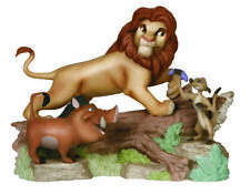 Disney Precious Moments 141705 Hakuna Matata Figurine New & Boxed