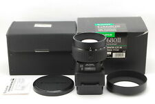 【MINT BOXED】EBC Fujinon GX M 100-200mm f5.6 Zoom Lens for GX680 from Japan 366
