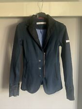 animo Show jacket In Navy Size 36.. Amazing Condition.. Lot M71