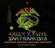 Rock's aus Großbritannien als Live-Musik-CD