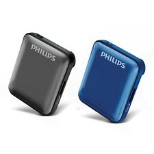 Philips SA2816 DSD MP3 Player HIFI Digital Media Player with Recorder Function
