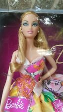 "BARBIE ""Blonde"" Generations of Dreams 2008 Mattel 50th Anniversary MISB"