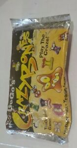 GOGO's CRAZY BONES  SERIES 1 SEALED