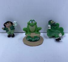 Hallmark St. Patrick's Day Merry Miniatures (lot of 3)