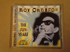 CD / ROY ORBISON - THE SUN YEARS ( CD 41003 )