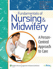 Fundamentals of Nursing and Midwifery A Person Centered Approach to Care Baby