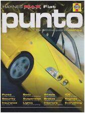 Max Power Fiat Punto The Definitive Guide to Modifying Haynes Willmott Hardback